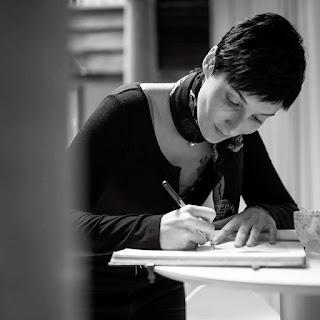 escribir, escritor, José Luis López Recio, joselop44, Clara Peñalver, Julia y los ordeñadores de hormigas, crecer, curso, Lectura analítica para escritores