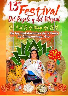 festival de pozole y el mezcal chilpancingo 2018