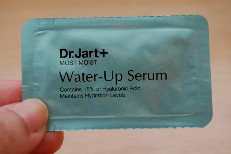 Dr. Jart+ Most Moist Water-Up Serum
