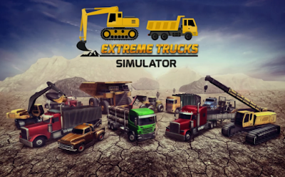Extreme Trucks Simulator MOD APK-Extreme Trucks Simulator