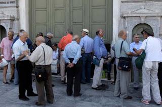 S&P: 50% πιθανότητα εξόδου της Ελλάδας από την ΕΕ
