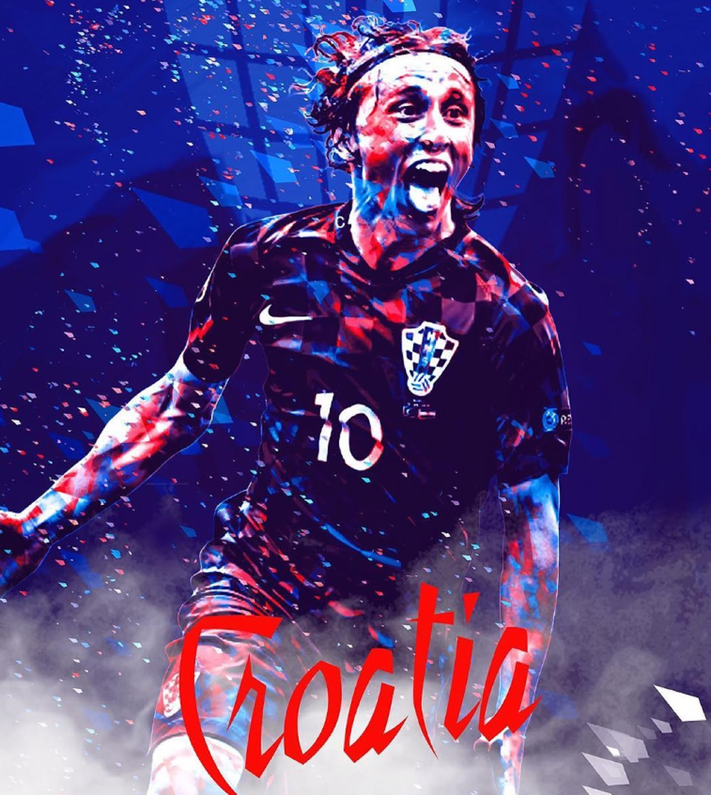 WORLD CUP, CROATIA 2