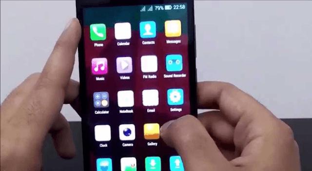 Cara Ampuh mengatasi Brick Infinix Hot Note X551
