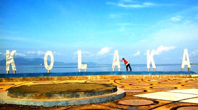 Pasang Indovision Kolaka-085228764748