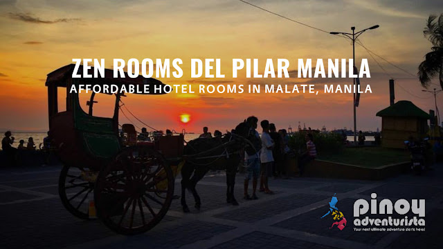 Ultimate List of Budget Hotels in Malate Manila