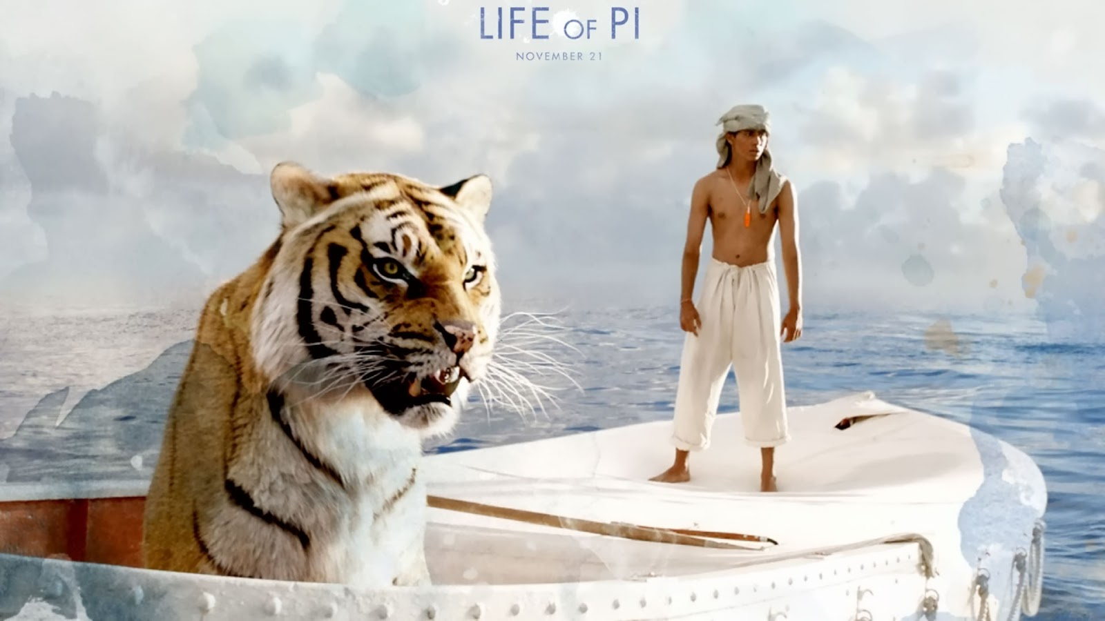 X X Chibi Xai X X Life Of Pi Movie Analysis