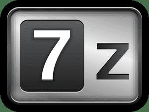 برنامج 7-Zip