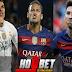 Neymar Bakal Gantikan Messi & CR7 Jadi Pemain Terbaik Dunia
