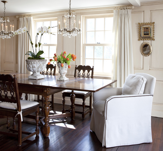 Casual Dining Room Chandeliers: Dining Room Table Chairs Chandelier Lighting Round