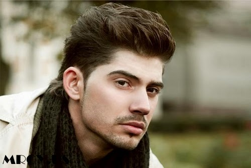 Hairstyles 2015    MARGACROCHE: Best Mens hairstyles for ...