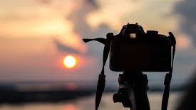 5 Tips Memotret Sunset Paling Indah