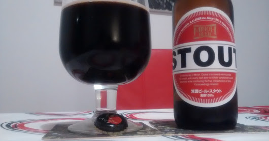INTERNATIONAL STOUT DAY 2016 #ISD16Spain