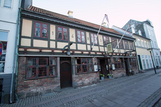 Ristorante Den Gamle Kro-Odense