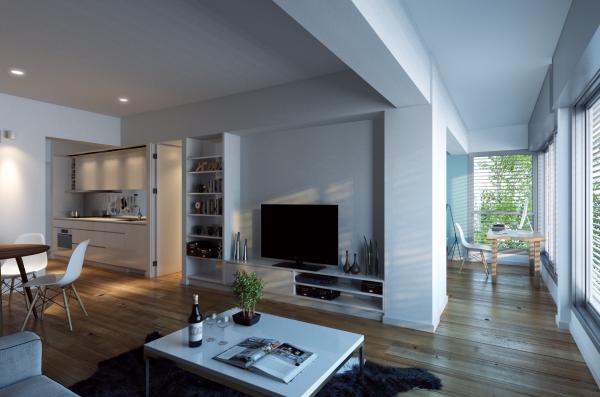 10 Schöne Wohnzimmer Entwurf - Deko Ideen