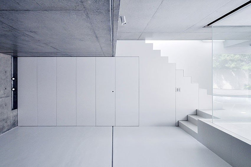 Japanese Minimalist: Modern Design By Moderndesign.org