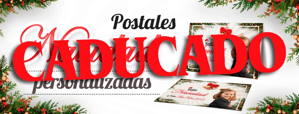 Postales de Navidad by ecoPRINT