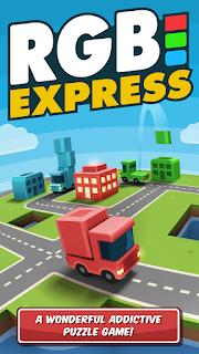 تحميل rgb express mod apk مهكرة للاندرويد