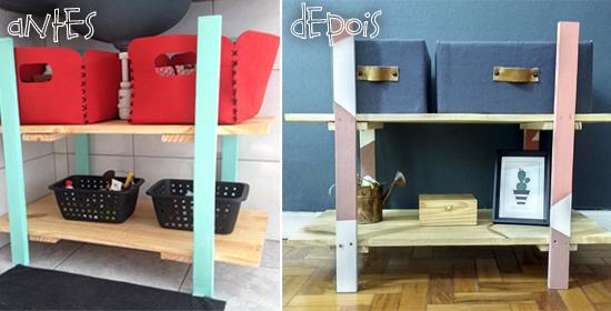 rack, rack para sala, rack para TV, faça você mesmo, diy, como fazer um móvel, como pintar móvel, pintar móvel, a casa eh sua, acasaehsua, decor, home decor, interior design