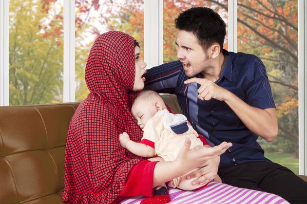 Cara Islami Menghadapi Suami yang Temperament agar Luluh Hatinya, No 7 Ampuh