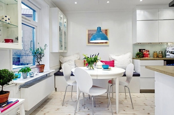 Best Ideas For Getting Stylish Dining Kitchen 13