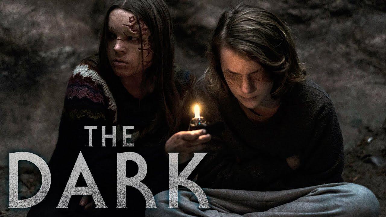 The Dark - 2018 Altyazili Full Hd İzle - Sadece Korku