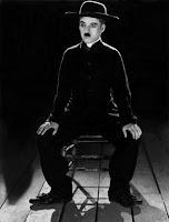 """Чарли Чаплин в """"Пилигриме"""". Фотограф: Джеймс Эббе - 1"""