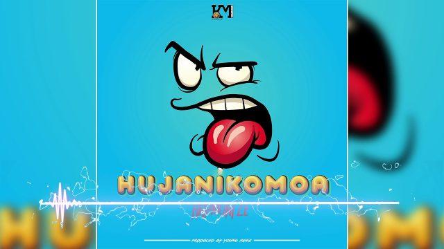 Download Audio | Harmonize - Hujanikomoa