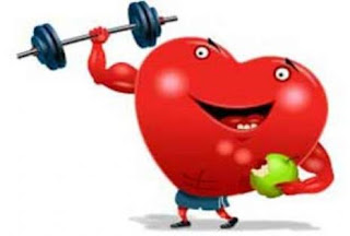 Kalp sağlığı için
