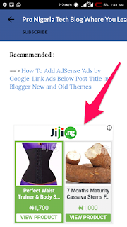 How To Add Google AdSense Banner Ad Codes Below Post On Blogger New and Old Themes