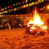 A história das festas juninas