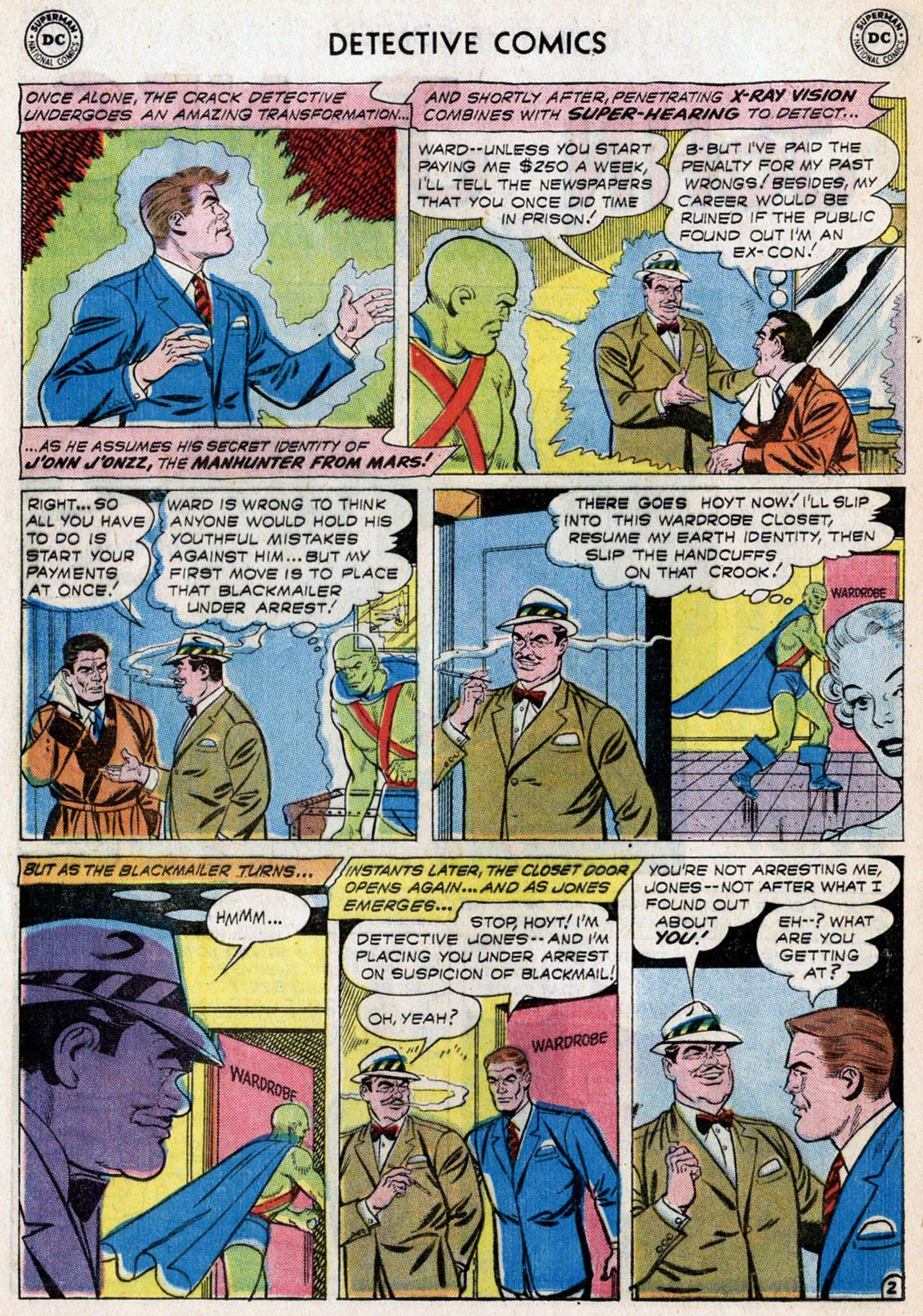 Detective Comics (1937) 269 Page 27