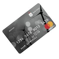 Karta Mastercard Platinum w promocji z punktami Priceless Specials