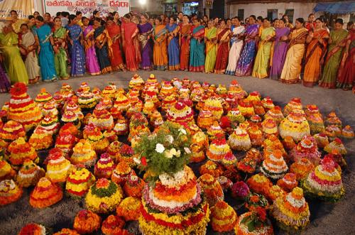 Telangana Festival Telangana Bonal About Telangana Bonalu