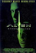 Alien: Resurrección (1997) DVDRip Latino
