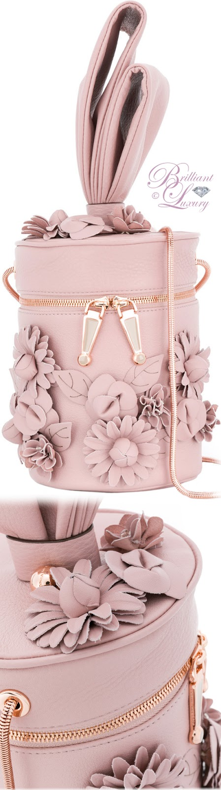 Brilliant Luxury ♦ Sophia Webster Bonnie Liloco crossbody bag