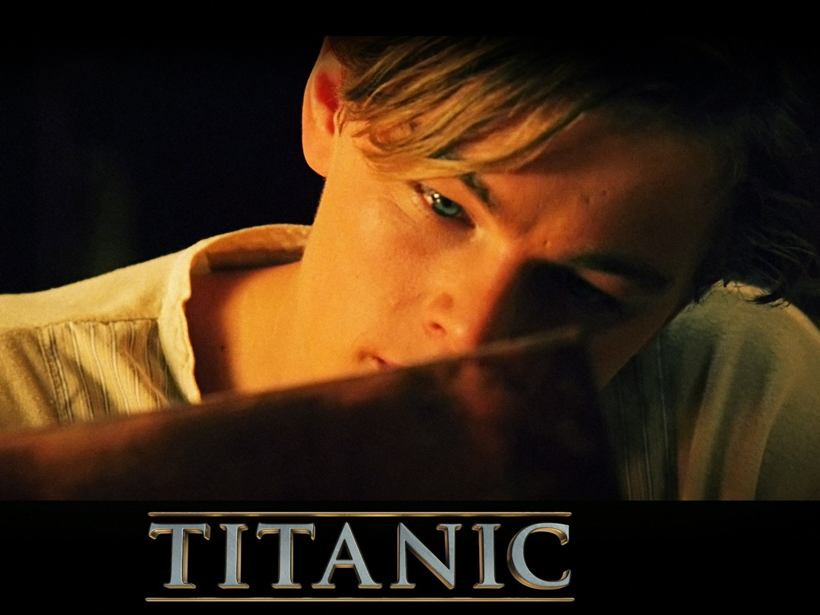 Titanic - lyrics | Listn.to