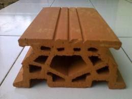 Baja Ringan Ekspose Dak Lantai Murah Dan Praktis: Keraton -keramik ...