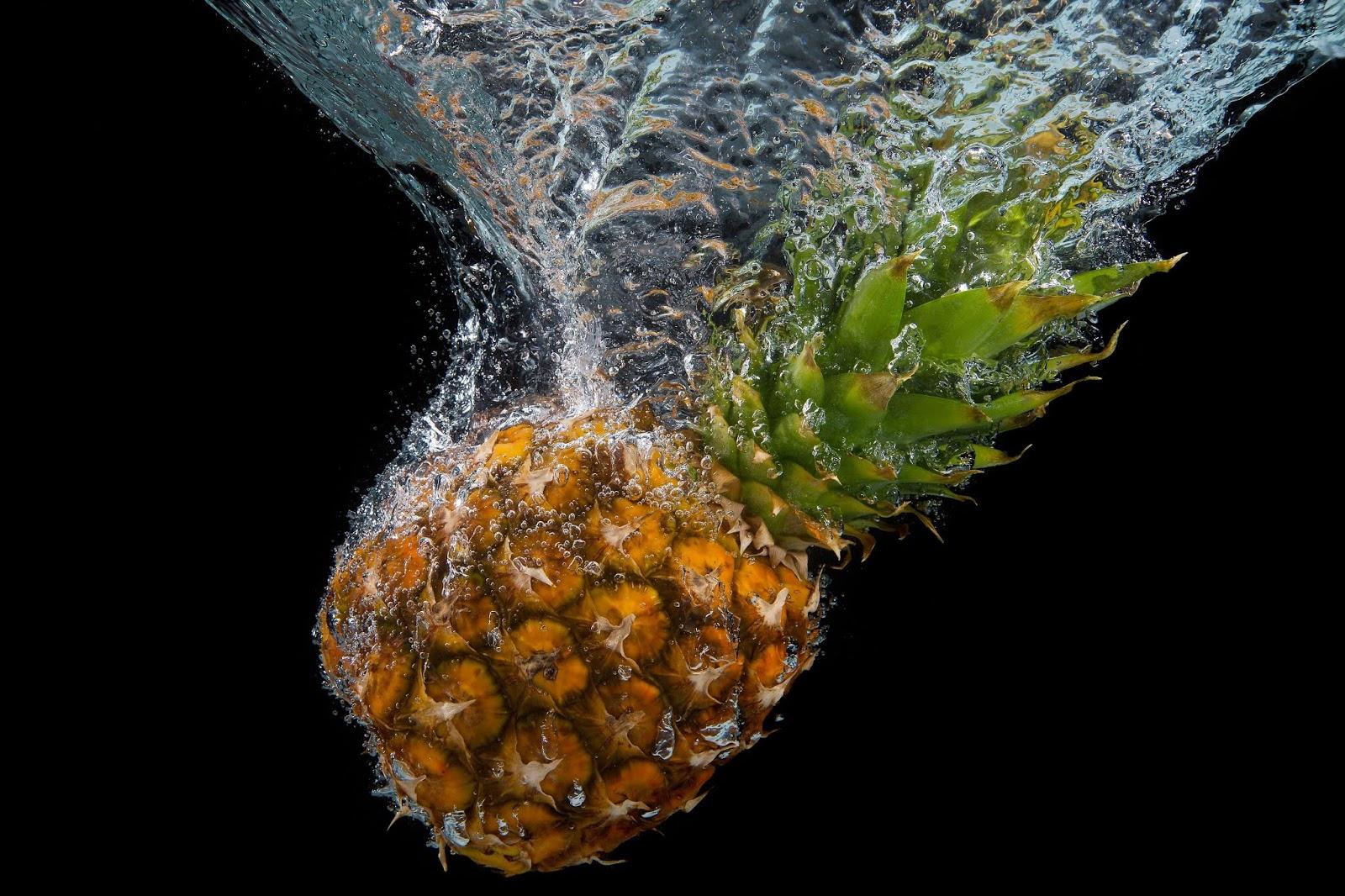 अनानस रस के 10 अद्भुत स्वास्थ्य लाभ   10 Amazing Health Benefits Of Pineapple Juice in Hindi