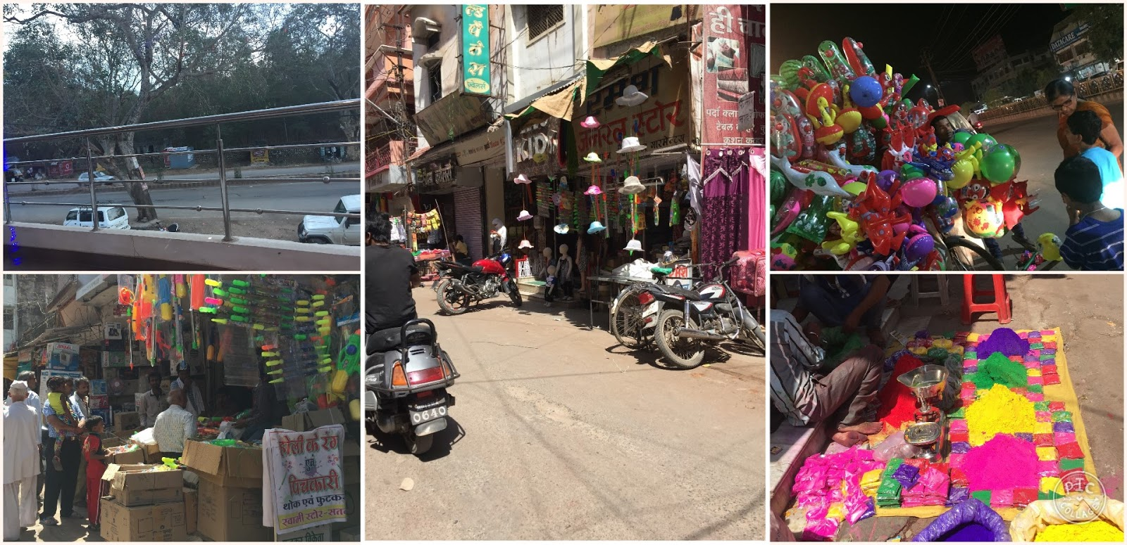 Trip to India (Feb-March 2016)   Siddhant & Suhaan's World