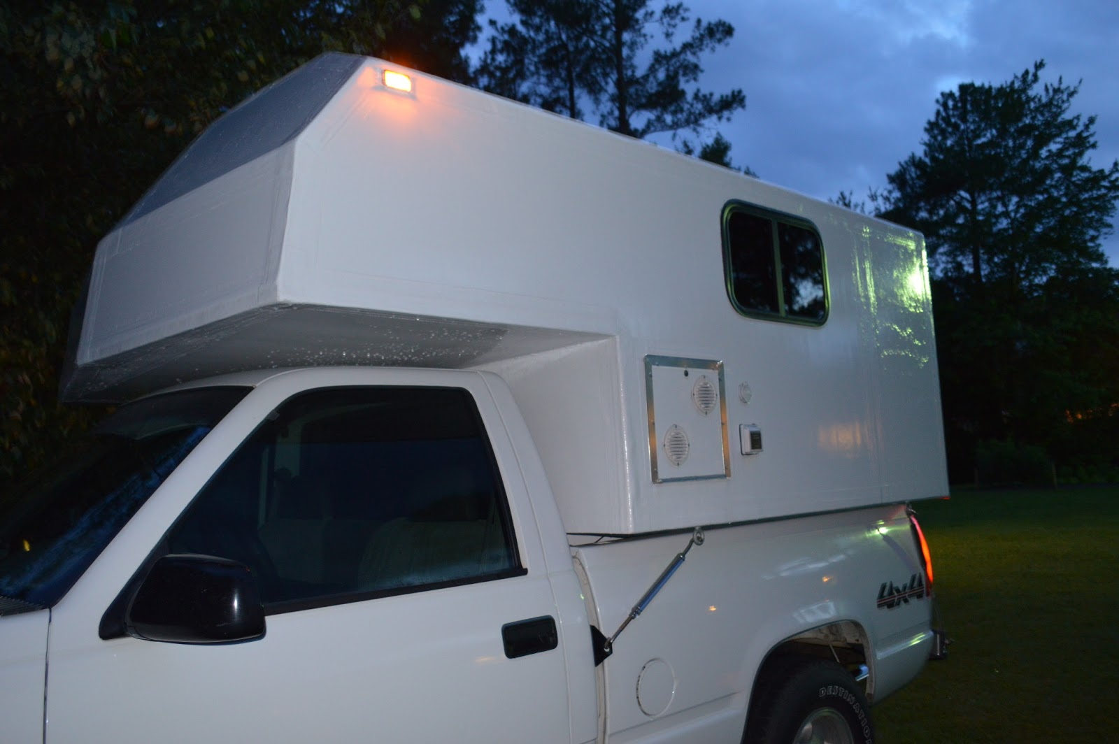 Update The Camper Has Sold 2015