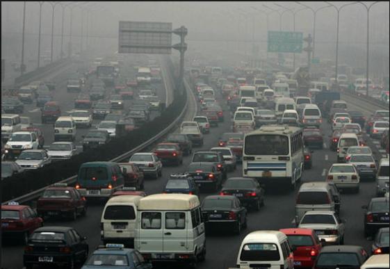 Polutan Udara