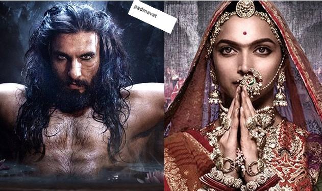 Padmavati(Padmavat) movie review,padmavati review,padmavat film review,