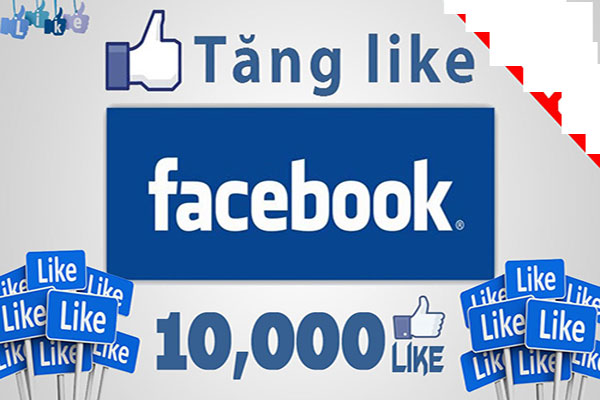 Loi ich cua tang like facebook cho fanpage