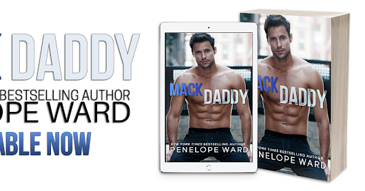 Release Day Blitz: Mack Daddy by Penelope Ward