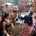 Chợ hoa Hàng Lược - Nét văn hóa của người Hà Nội