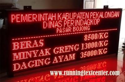 running text semarang, running text jawa tengah, running text pekalongan, running text kudus, running text salatiga, running text magelang, running text batang, running text kendal, running text demak, running text rembang, running text pati, running text pemalang, running text tegal, running text boyolali, running text temanggung, vendor running text, running text, pusat running text, pembuat running text, produsen running text, grosir running text, running text termurah disemarang dan jawa tengah, vendor running text untuk pemerintah, running text spbu