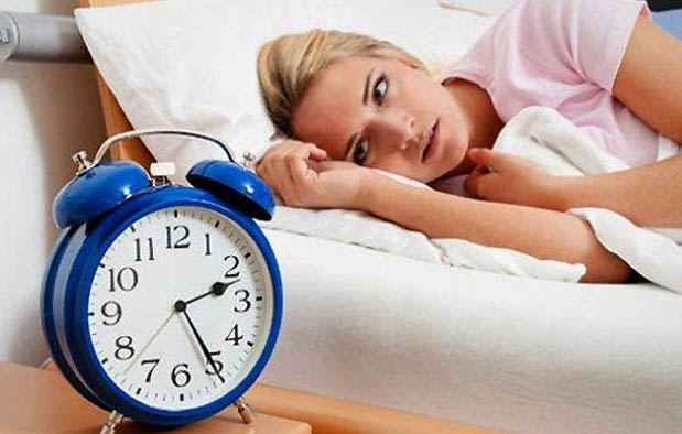 Keluhan Ibu Hamil Susah Tidur