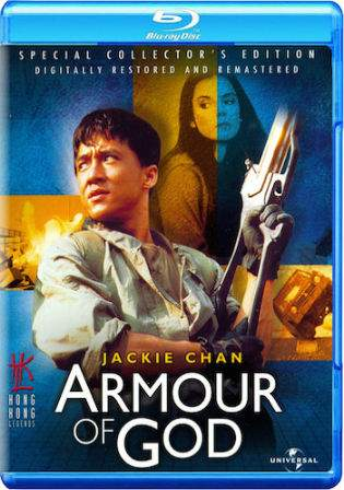 Armour of God 1986 BluRay Hindi Dubbed 300MB Dual Audio 480p Watch Online Full Movie Download bolly4u