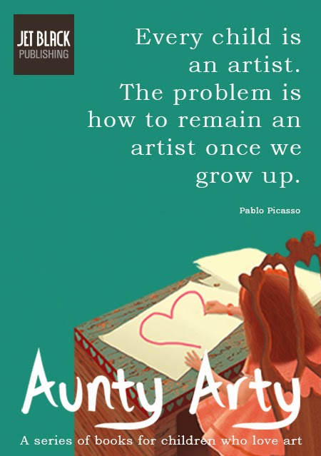 Every child is an artist. The problem is how to remain an artist Picasso