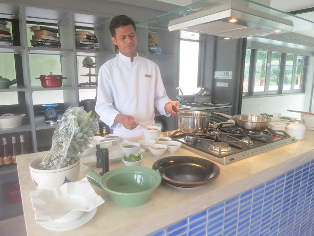 The Boathouse Phuket Cooking Class
